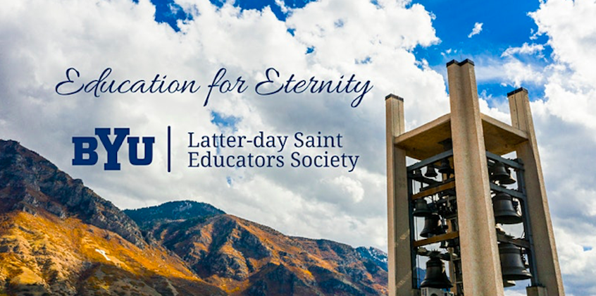 Latter-day Saint Educators Society Conference